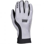 Wowow -fluo handschoenen Dark Glove 3.0 unisex