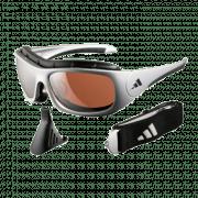 Adidas - Terrex Pro aluminium