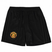 Adidas - MUFC Home Short Y Netto