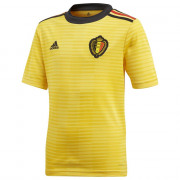 Adidas - RBFA Away Jersey Jr Netto