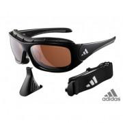 Adidas - Terrex pro black