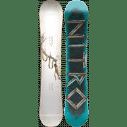 Nitro - Beast Freestyle snowboard