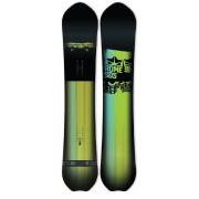 Rome - Blur snowboard