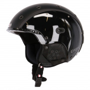 Casco - SP-3 Airwolf Black Helmet