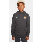 Nike -Sweater FC Barcelona hoodie Netto KIDS
