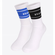 Osaka -Hockey Kousen Colourway sock Duo