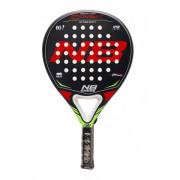 Enebe - Padel Racket combat ultrasoft Netto