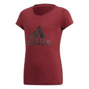 Adidas - YG Logo Tee