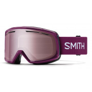 Smith - Drift Grape - ignitor mirror snow goggle