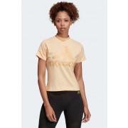 Adidas - T-shirt W ID Glam Tee Dames