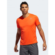 Adidas - T-shirt  OWN The Run Tee Heren