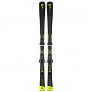 Salomon - S/Max 10 + Z10 GW L80 skiset