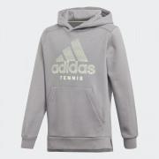 Adidas - Sweater Club Hoodie Kids
