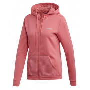 Adidas - Sweater W GU FZ Hoodie dames