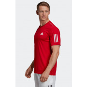 Adidas - T-shirt Club 3S Tee heren