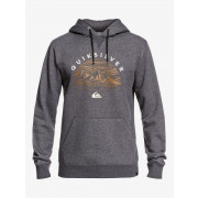 Quiksilver - Big Log SN Hood heren sweater