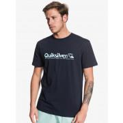 Quiksilver- T-shirt Modern Legends SS Heren