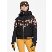 Roxy - Winterjas Torah Bright Summit Jacket dames