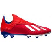 Adidas - X18.3 FG Jr