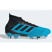 Adidas - Voetbalschoen Predator 19.1 SG heren