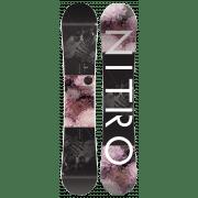 Nitro - Fate wmns snowboard