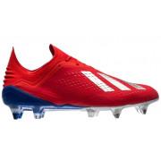 Adidas - Voetbalschoen X18.1 SG Heren