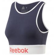 Reebok - Sportbeha Linear Logo Dames