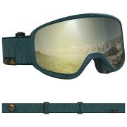 Salomon - FOUR SEVEN SIGMA GREEN GABLE goggle