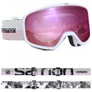 Salomon - FOUR SEVEN SIGMA WHITE goggle