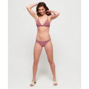 Superdry - Kasey Fixed Tri bikini