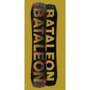 Bataleon - Global Warmer snowboard