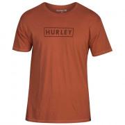Hurley - Boxed Tee SS