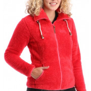 Icepeak- Cardigan Pull fleece Midlayer Karmen Dames