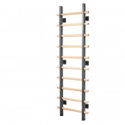 Kettler - Modular wall bars