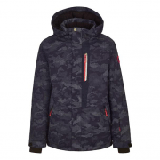 Killtec- Winterjas ZEV functional jacket Kids
