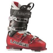 Lange - SX 100 TR RED/BLK