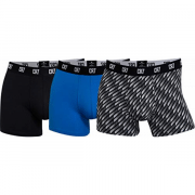 CR7 - Trunk Cotton Stretch 3-pack