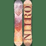 Nitro - Wmns Mercy Freestyle snowboard