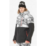 Picture- Winterjas Stone Jacket Heren