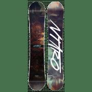 Nitro - Mystique Wmns All-Terrain snowboard