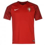 Nike - Portuguese DRI-FIT Home Stadium Jersey