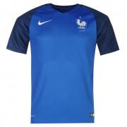 Nike - Home Stadium Jersey France