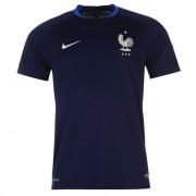 Nike - France Training Shirt
