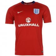 Nike - England Training Shirt
