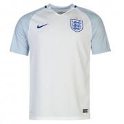 Nike - Junior England Home Stadium Jersey Euro 2016 Kids