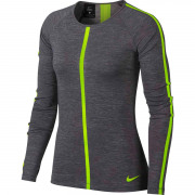 Nike - NP HPRCL TOP LS HEATHER