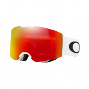 Oakley - Fall Line XM Matte white / Prizm torch