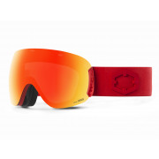 Out of - Open Red MCI Goggle