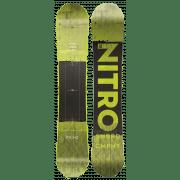 Nitro - Prime Toxic snowboard