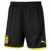 Puma - BVB Short Replica Jr Netto